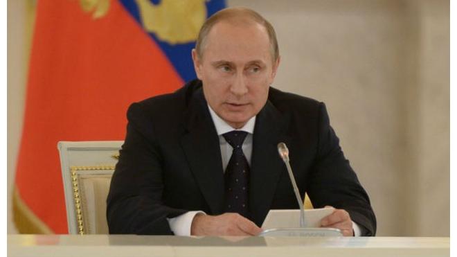 Путин запретил на год сельскохозяйственную продукцию, сырье и продовольствие из стран, которые ввели антироссийские санкции
