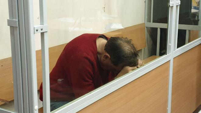 Историк Олег Соколов сообщил о том, что у него не было умысла убивать Анастасию Ещенко