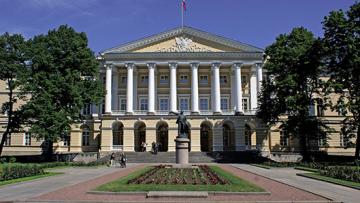 Петербург занял первое место в рейтинге ГЖИ страны