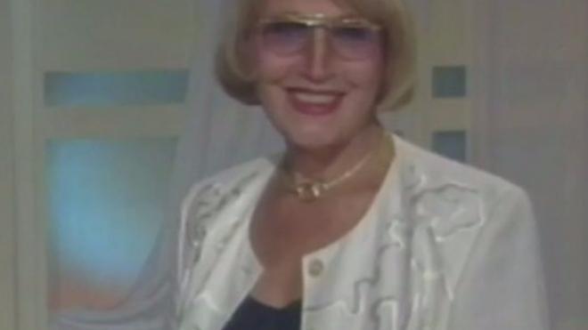 В Москве скончалась телеведущая Елена Миронова