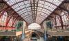 На Витебском вокзале мужчина сымитировал похищение телефона ради страховки