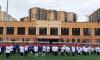 В Ленобласти состоялось торжественное открытие V сезона Лиги школьного спорта