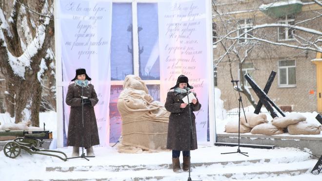 Ко Дню освобождения Ленинграда от блокады в городе пройдут более 20 мероприятий