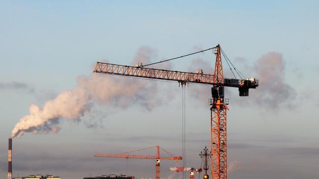 Эксперты: интерес к петербургским апартаментам за год упал более чем на 20%
