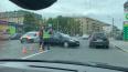 За сутки на дорогах Петербурга и области в ДТП пострадали ...