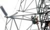 Малая Охта осталась без электричества