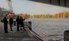 В Выборге вандалы сломали ограждение на набережной 30-го Гвардейского Корпуса