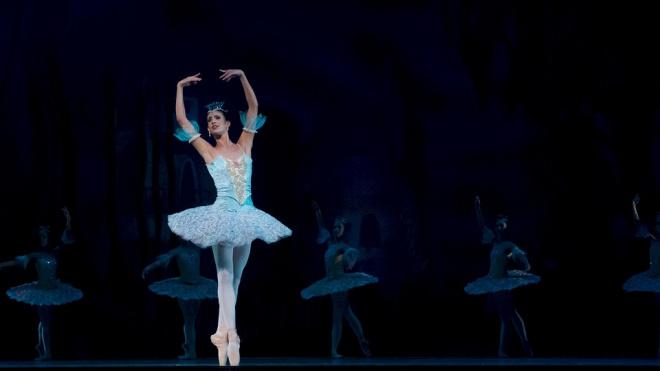 В Серверную Столицу приедут танцоры балета из 20 стран мира