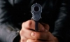 На юге Петербурга вооруженный налетчик ограбил ювелирный магазин