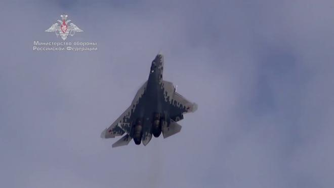 The National Interest назвал российский Су-57 доступным