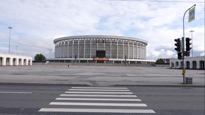 Петербургские парламентарии намерены защитить СКК от сноса