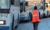 Электробусы перевезли 100 тысяч петербуржцев за месяц работы
