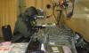На полигоне в Выборгском районе развернули мобильный лагерь на 800 пострадавших