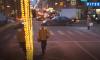 По Среднеохтинскому проспекту возобновили маршрут 7 трамвая после ремонта путей