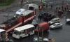 Очевидцы рассказали пугающие подробности ДТП с трамваем на Руставели