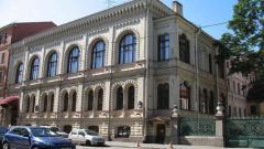 Дом князя Кочубея в Петербурге отреставрируют и передадут прокуратуре