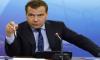 """Медведев не против вернуть графу """"против всех"""""""