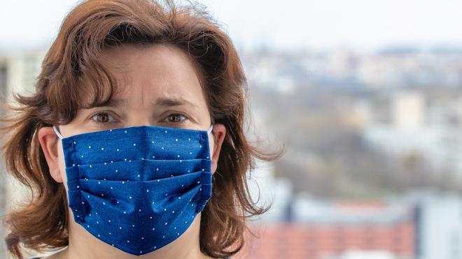 В Петербурге от коронавируса скончался еще 31 пациент