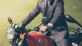 Во Всеволожском районе мотоциклист попал в больницу ...