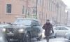 МЧС вангует гололед и сильный ветер на выходных в Петербурге