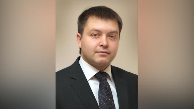 """Сотрудника Смольного назначили врио гендиректора """"Метростроя"""""""