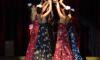 На Новой сцене Александринки пройдет фестиваль современного танца Финляндии