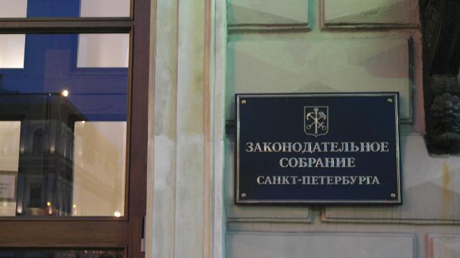 ЗакС одобрил изменения закона о выборах депутатов муниципальных советов
