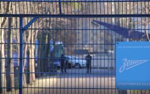 """Глава петербургской полиции обвинил """"Зенит"""" в провокации после сорванного фанатского праздника"""