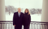 Дональд Трамп рассказал о самочувствии супруги после операции на почках