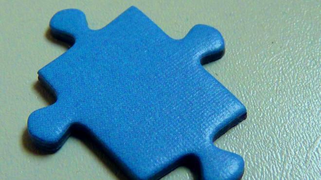 Цвет аутизма – синий. Мир отмечает День информирования о проблеме аутизма