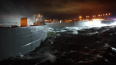 В Петербурге вновь частично закрыли дамбу из-за угрозы ...