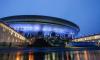 """Чеферин: стадион """"Санкт-Петербург"""" полностью готов к Чемпионату Европы-2020"""