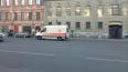 В коммуналке на Коломенской гости убили хозяина комнаты