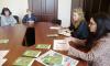 В Выборге прошел прием с представителями регионального оператора по обращению с ТКО