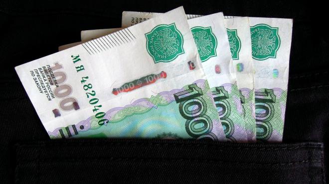 """Город теряет около 36 миллиардов рублей из-за """"серых"""" зарплат"""