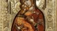Из дома в Ленобласти похитили икону XVIII века