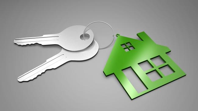 Банки РФ в 1-м квартале увеличили объем выданной ипотеки на 44%