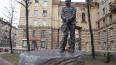 Памятник Александру Маринеско могут подсветить через ...