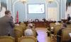 Губернатор Петербурга предложил создавать медпункты на предприятиях города