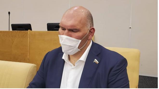 Николай Валуев поддержал идею Дрозденко о едином региональном операторе города и области