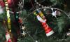 Заснеженный Петербург может остаться без новогодних украшений
