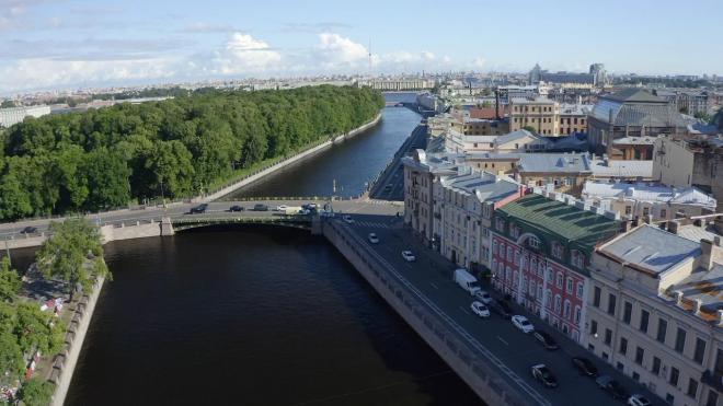 В Петербурге на поддержку кафе и ресторанов выделят еще 150 млн рублей