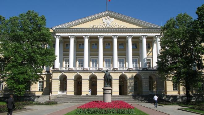 В Петербурге обсудили сотрудничество с Италией