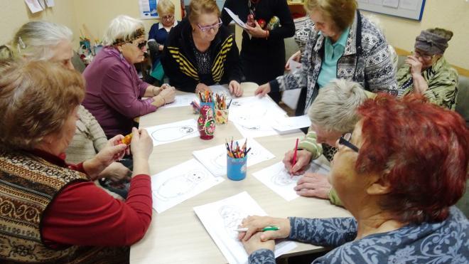 В 2020 году более 2,6 миллиона петербуржцев получили меры социальной поддержки