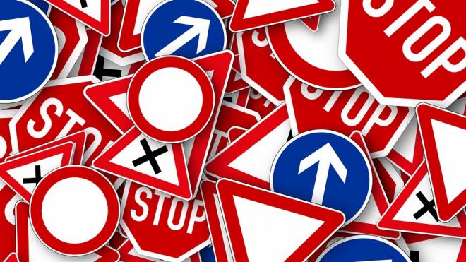 С 28 марта в Петербурге ограничат движение транспорта по улице Марата