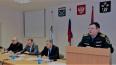 Главы администраций обсудили с МЧС обеспечение безопасно...