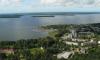 Забор на лице исторического города: кто и зачем возводит ограждение в центре Приморска