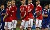 Сборная Дании назвала 20 футболистов на Евро-2012