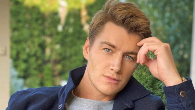 Певца Алексея Воробьева пригласили в новый голливудский проект
