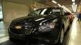 Петербургский завод General Motors возобновил свою ...